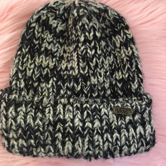 VANS Beanie Winter Hat 0a5032327c5
